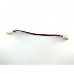 Клипсы коннектор с кабелем...