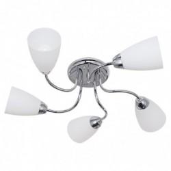 Люстра «Агалия», на 5 ламп...